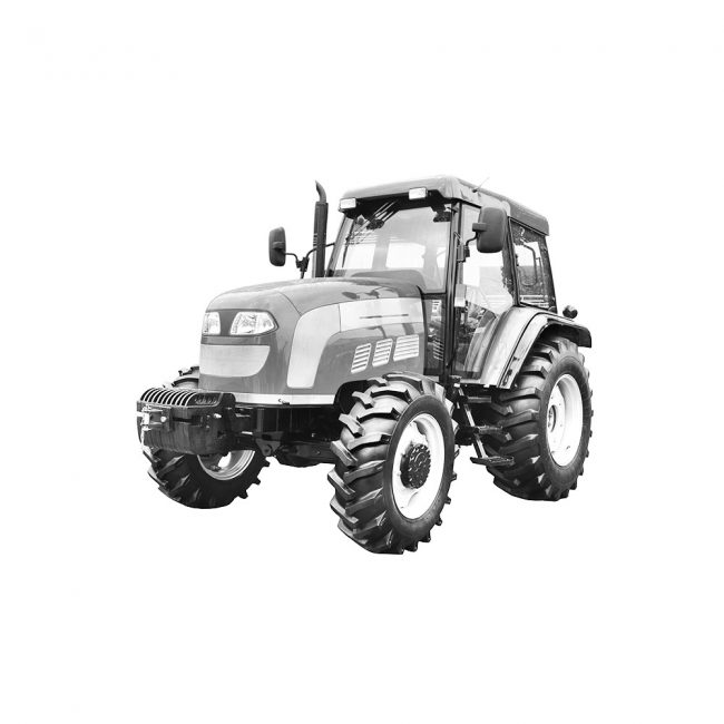 Vendita ricambi per settore agricolo - FTS Quality First