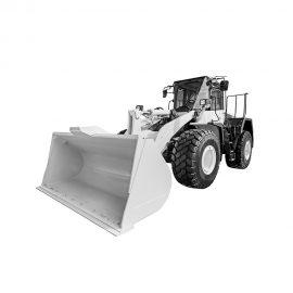 Vendita ricambi per settore heavy equipment - FTS Quality First