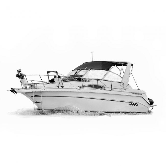 Vendita ricambi per settore marine - FTS Quality First