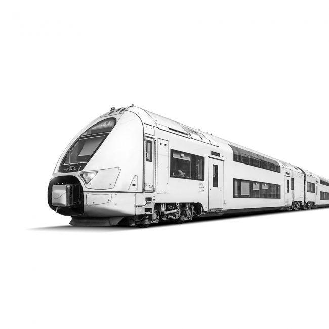 Vendita ricambi per settore ferroviario - FTS Quality First