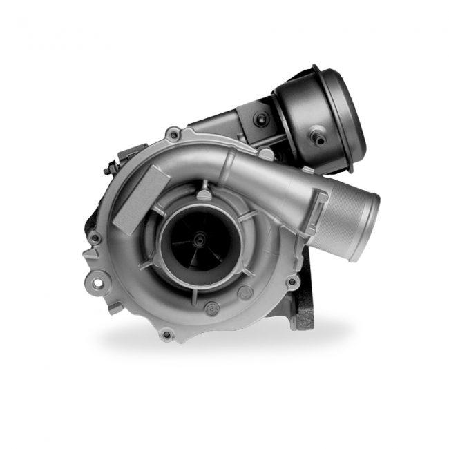 Turbocompressori - Prodotti FTS